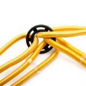 CARCOMMERCE Corda elastica con ganci 68189 in offerta
