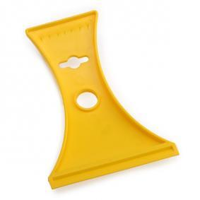 Ice scraper for cars from KUFIETA - cheap price