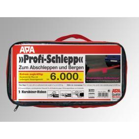 26051 APA Abschleppseile zum besten Preis