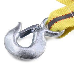 APA 26051 Tow ropes