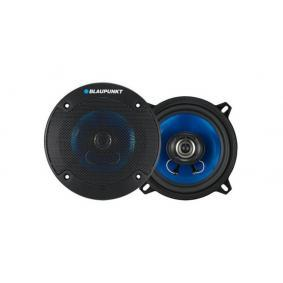 Speakers for cars from BLAUPUNKT: order online