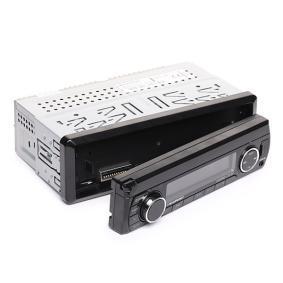 BLAUPUNKT 2 001 017 123 472 Auto-Stereoanlage