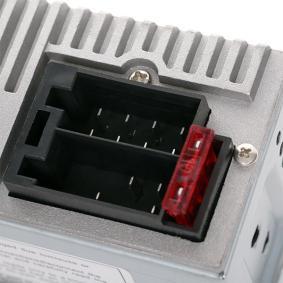 Auto-Stereoanlage BLAUPUNKT in hochwertige Qualität