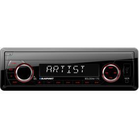 BLAUPUNKT Auto-Stereoanlage 2 001 017 123 473 im Angebot