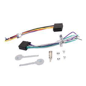 BLAUPUNKT Auto-Stereoanlage 2 001 017 123 473
