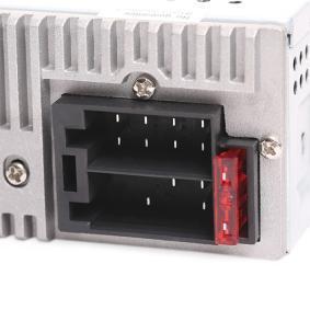 Auto-Stereoanlage BLAUPUNKT in Original Qualität