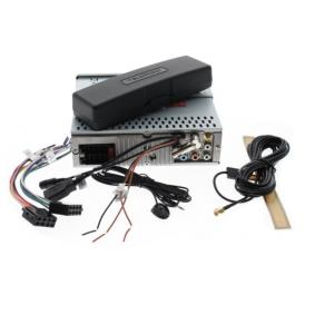 PKW Auto-Stereoanlage 2 001 017 123 461