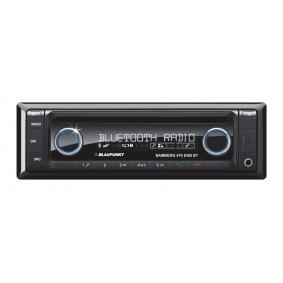 Stereos for cars from BLAUPUNKT: order online