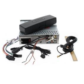 2 001 017 123 461 Stereos for vehicles