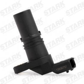 Motorelektrik (SKCPS-0360167) hertseller STARK für RENAULT TWINGO II (CN0_) ab Baujahr 10.2010, 86 PS Online-Shop