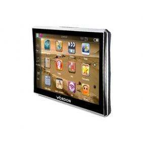 Navigation system for cars from VORDON - cheap price
