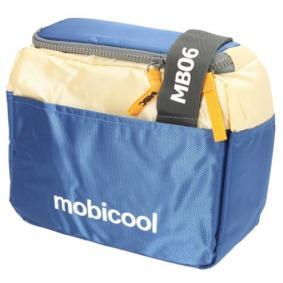 Τσάντα-ψυγείο για αυτοκίνητα της WAECO: παραγγείλτε ηλεκτρονικά