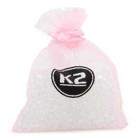 Ambientador para coches de K2 - a precio económico