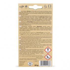 Kfz K2 Lufterfrischer - Billigster Preis