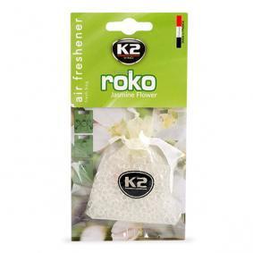 Air freshener for cars from K2: order online