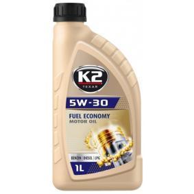 O33B0001 Motorenöl von K2 hochwertige Ersatzteile
