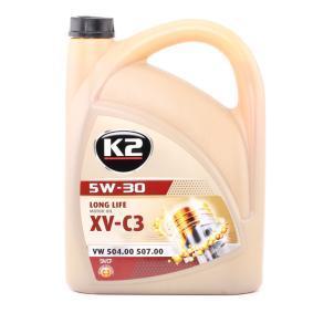 O33V0005 Motorenöl von K2 hochwertige Ersatzteile