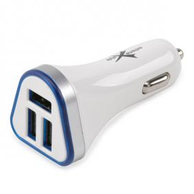 EXTREME Caricabatterie da auto per cellulare LAD000225 in offerta