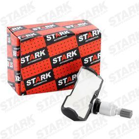 3 Limousine (E46) STARK Tpms Sensor SKWS-1400060