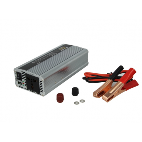Inverter for cars from MAMMOOTH: order online