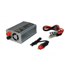 Инвертор на електрически ток за автомобили от MAMMOOTH: поръчай онлайн