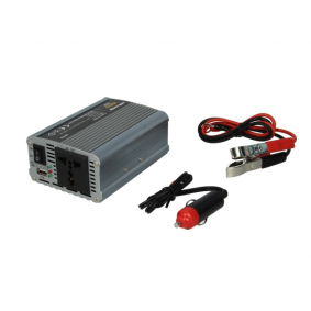 Inverter for cars from MAMMOOTH - cheap price