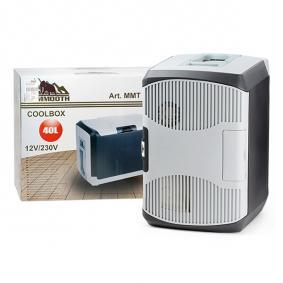 A002 002 Car refrigerator for vehicles