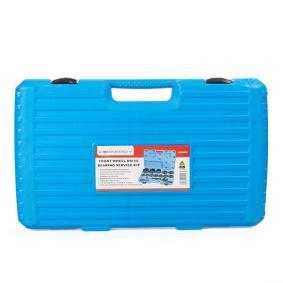 NE00006 Jogo de ferramentas de montagem, cubo / rolamento da roda de ENERGY ferramentas de qualidade