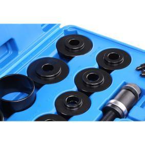 Jogo de ferramentas de montagem, cubo / rolamento da roda de ENERGY NE00006 24 horas