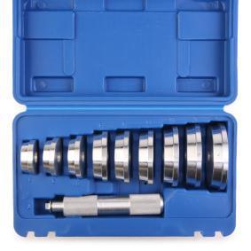 Zestaw narzędzi montażowych, piasta koła / łożysko koła od ENERGY NE00007 online