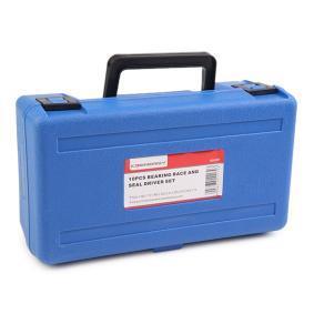 NE00007 Jogo de ferramentas de montagem, cubo / rolamento da roda de ENERGY ferramentas de qualidade