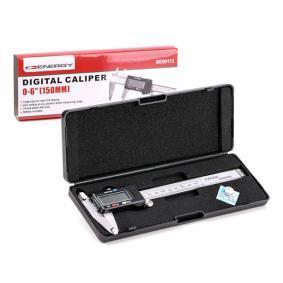 NE00113 Messschieber von ENERGY Qualitäts Werkzeuge