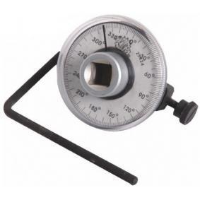 Disco de medición ángulo de giro de ENERGY NE00115 en línea