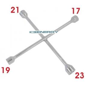 Auto ENERGY Vier-Wege-Schlüssel - Günstiger Preis