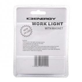 ENERGY NE00133 Håndlampe