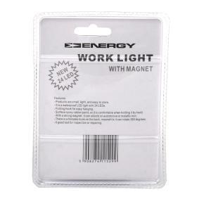 ENERGY NE00133 Lampes manuelles
