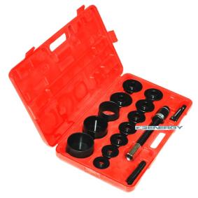 Zestaw narzędzi montażowych, piasta koła / łożysko koła od ENERGY NE00160 online