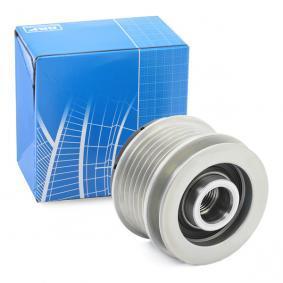 038903119A für VW, AUDI, SKODA, SEAT, PORSCHE, Generatorfreilauf SKF (VKM 03100) Online-Shop