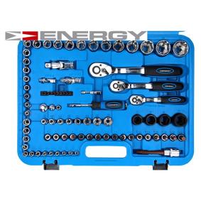 Kit de herramientas de ENERGY NE00195 en línea
