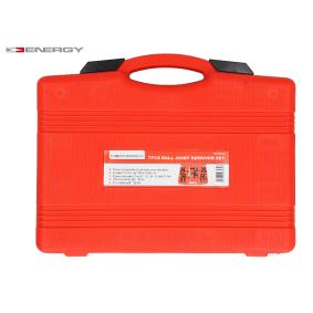 Extractor, rótula de ENERGY NE00228 24 horas
