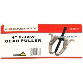 ENERGY Extractor exterior NE00256 tienda online