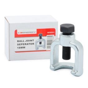 NE00261 Stahovak, kulovy kloub od ENERGY kvalitní nářadí