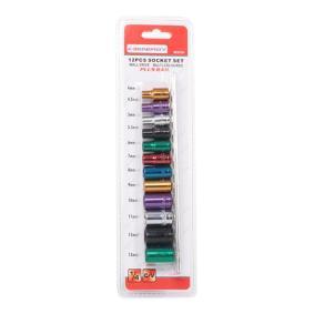 NE00284 Kit chiavi a bussola di ENERGY attrezzi di qualità