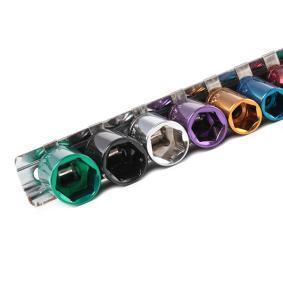 ENERGY Zestaw kluczy nasadowych (NE00284) kupić online