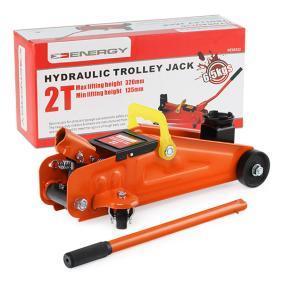 NE00332 Jack for vehicles