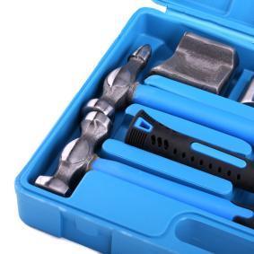 ENERGY Serie di martelli per carrozzieri (NE00352) comprare on-line