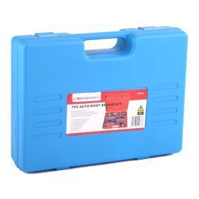 NE00352 Set uitdeukhamers van ENERGY gereedschappen van kwaliteit