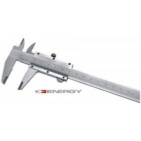 Calibro a corsoio di ENERGY NE00353 on-line