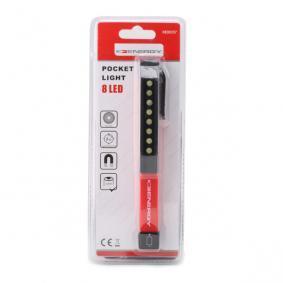ENERGY Håndlampe NE00357 på tilbud