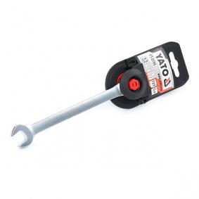 YT-0194 Klucz oczkowo-płaski z grzechotką od YATO narzędzia wysokiej jakości